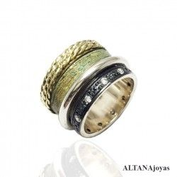 copy of Anillo Antiestres...